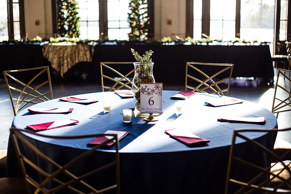 Atlanta wedding at Foxhall Resort and Sporting Club by Chanel G. Photography 10