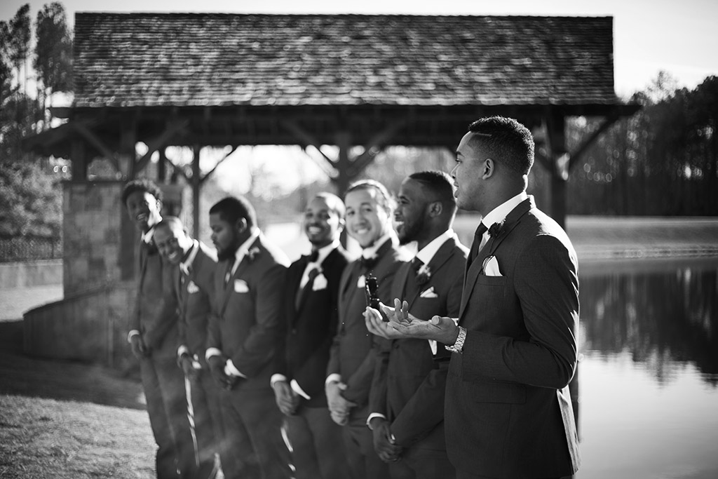 Atlanta wedding at Foxhall Resort and Sporting Club by Chanel G. Photography 21