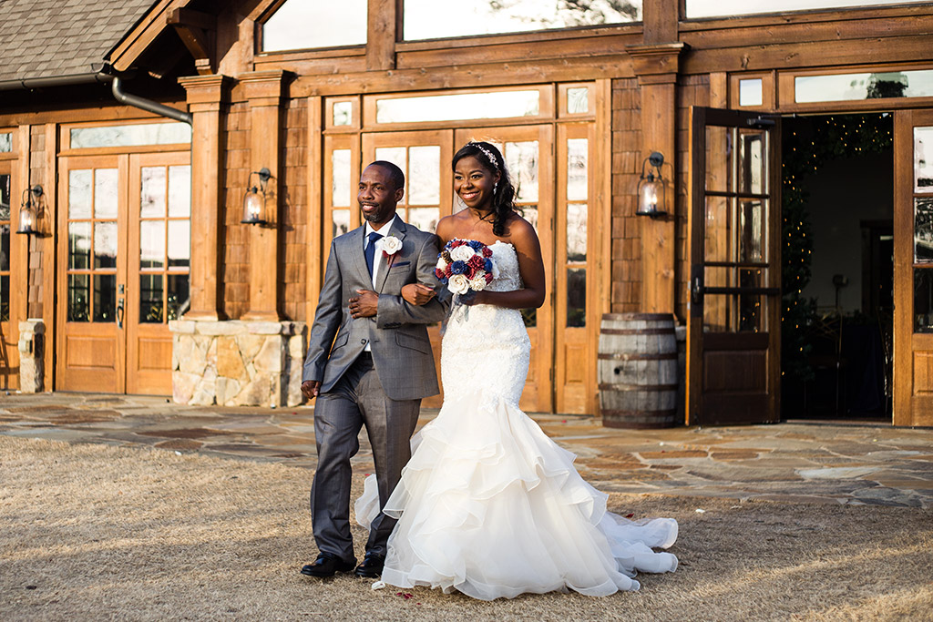Atlanta wedding at Foxhall Resort and Sporting Club by Chanel G. Photography 45