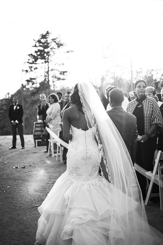 Atlanta wedding at Foxhall Resort and Sporting Club by Chanel G. Photography 14