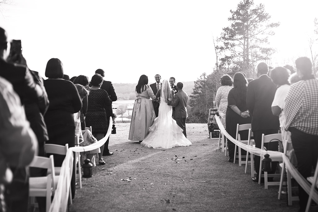 Atlanta wedding at Foxhall Resort and Sporting Club by Chanel G. Photography 15