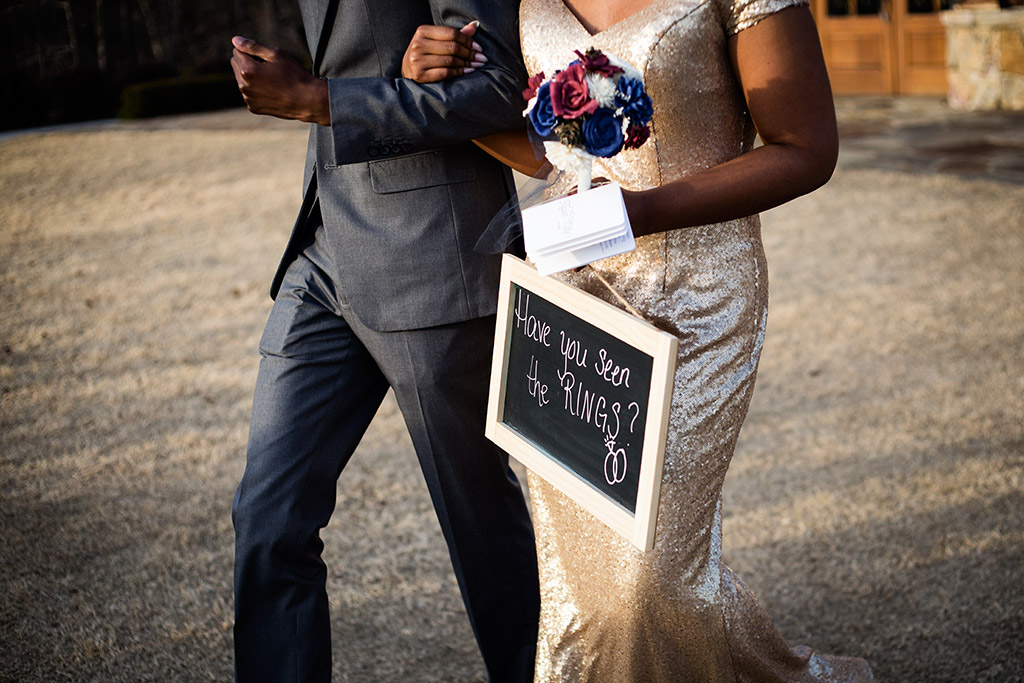 Atlanta wedding at Foxhall Resort and Sporting Club by Chanel G. Photography 22