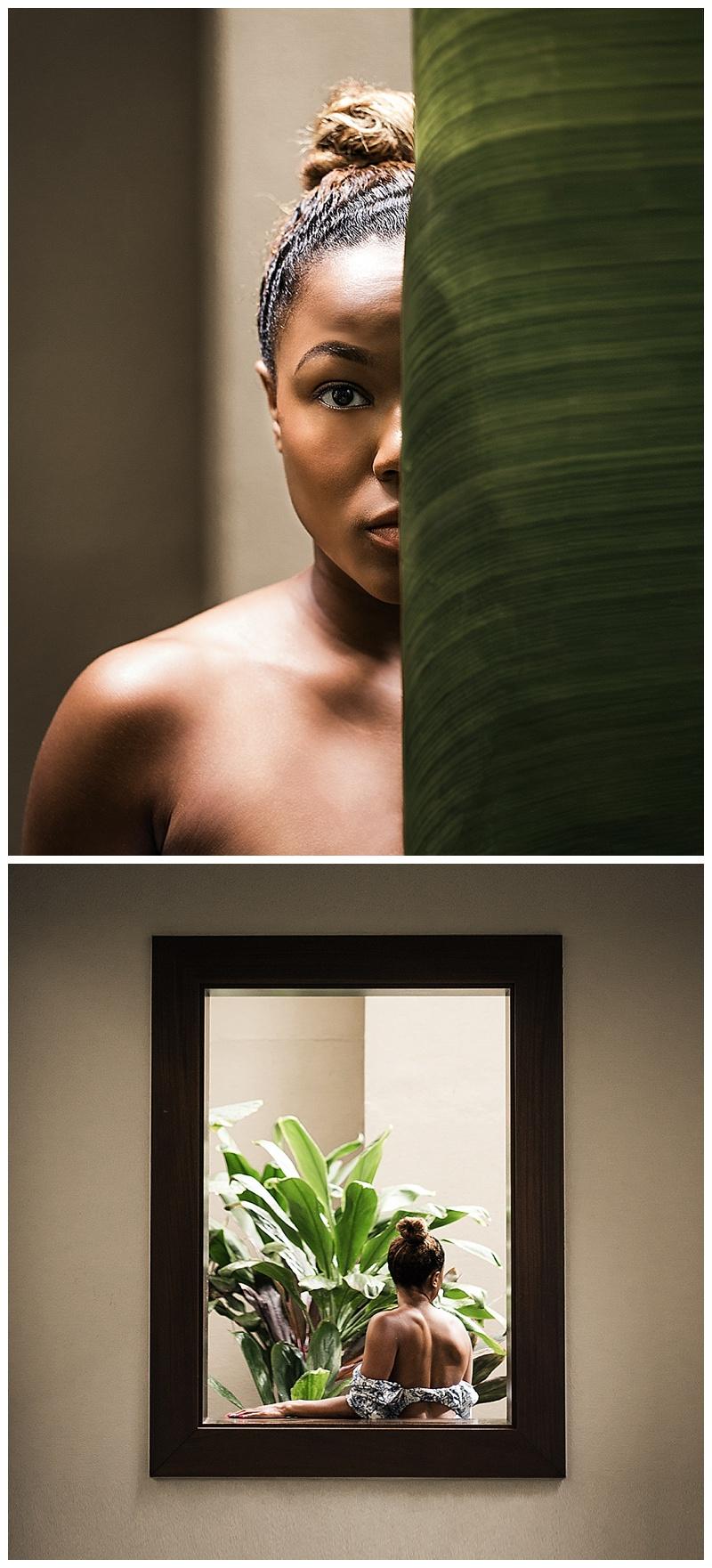 Hawaii-portrait-mini-session-African-American-woman-2