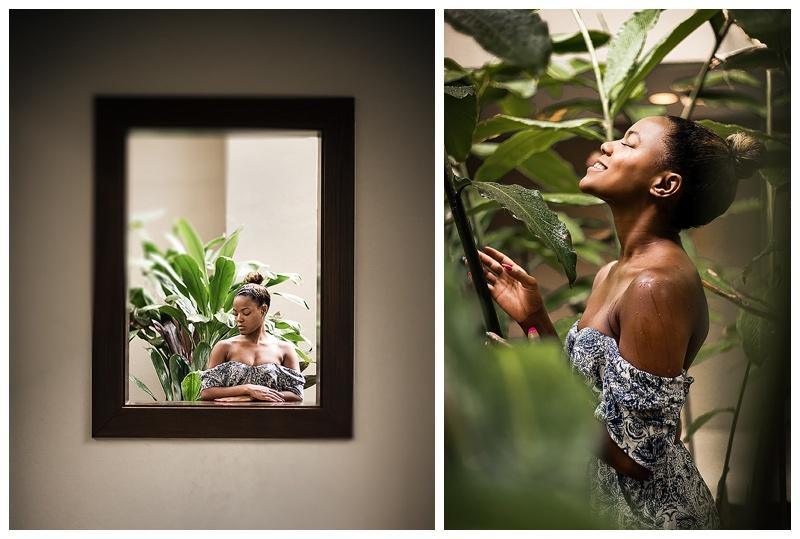 Hawaii-portrait-mini-session-African-American-woman-5