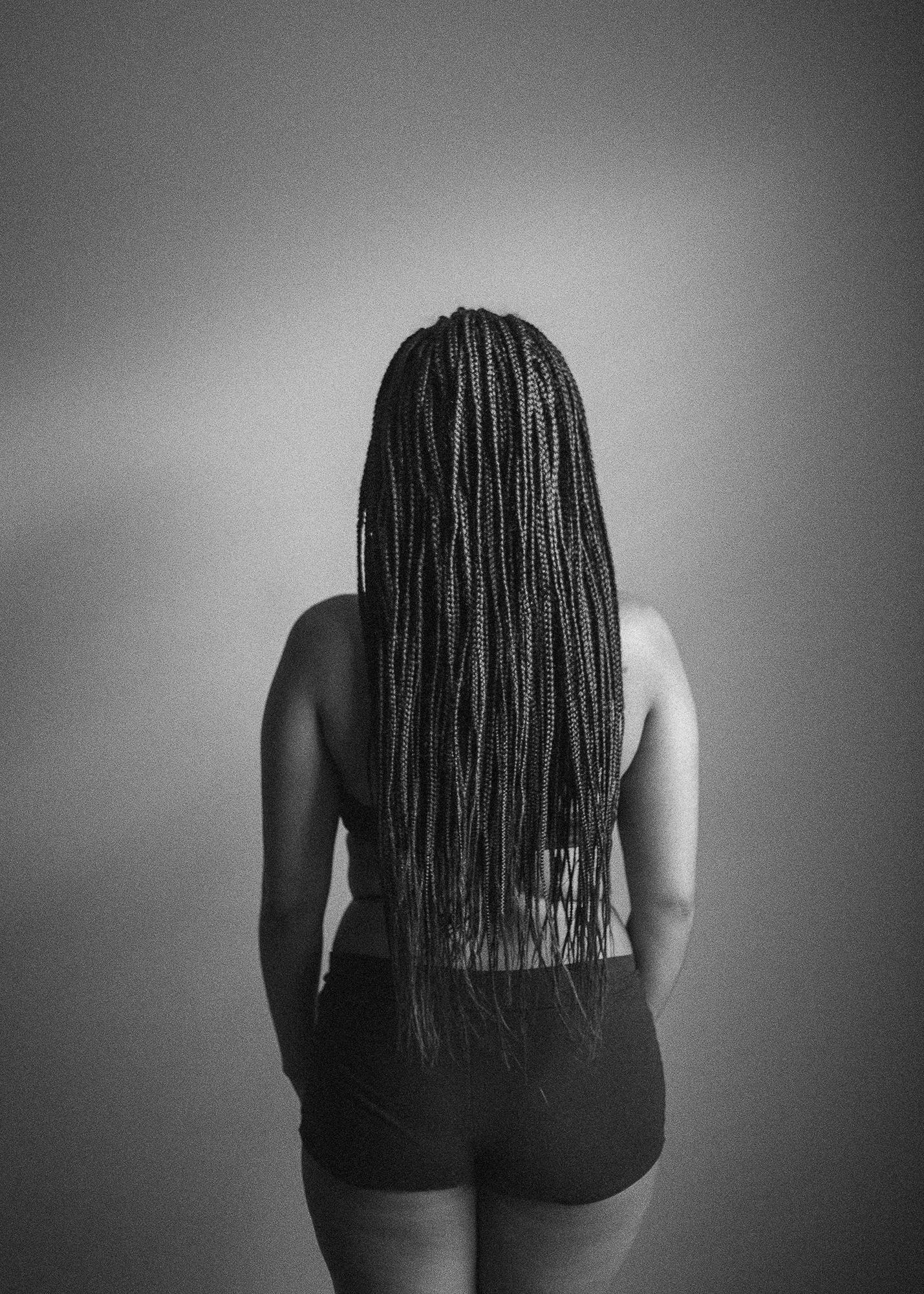 Single-braids-on-black-woman-by-Atlanta-photographer-Chanel-French