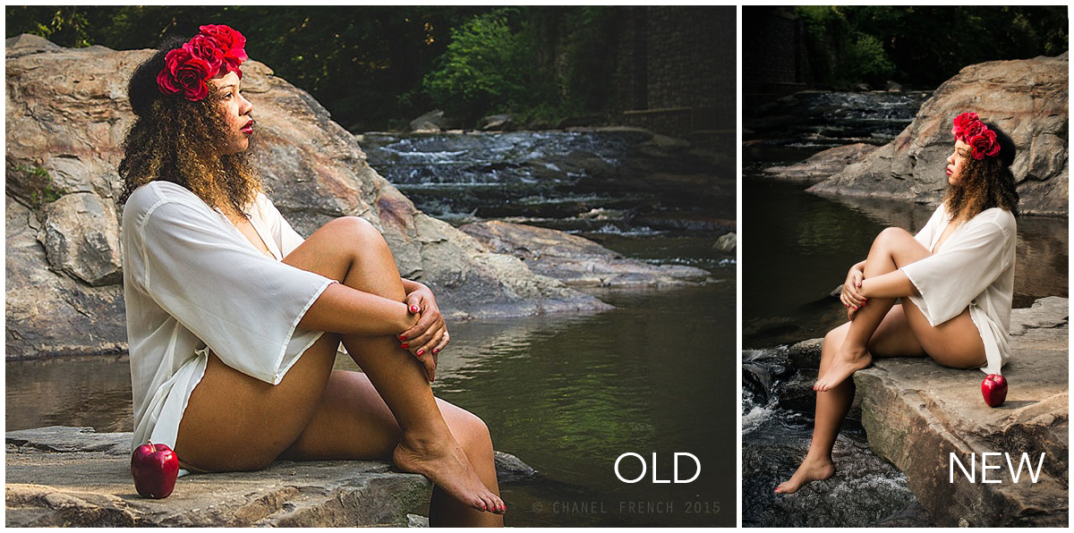 conceptual-photoshoot-with-red-flower-crown-at-Sope-Creek-in-Marietta-by-Atlanta-photographer-Chanel-French