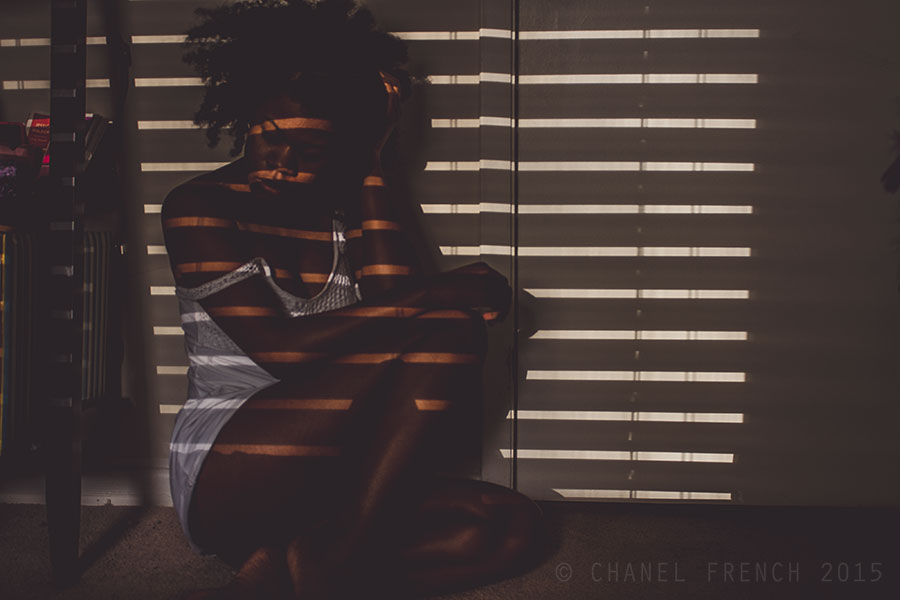 young-black-woman-self-portrait-by-Atlanta-clickin-moms-mentor-Chanel-French