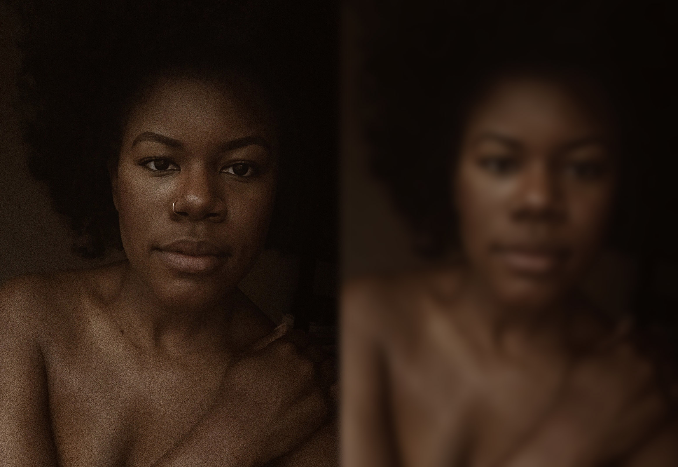 Self-portrait-black-woman-with-afro-by-Atlanta-portrait-photographer-Chanel-French-1.jpg