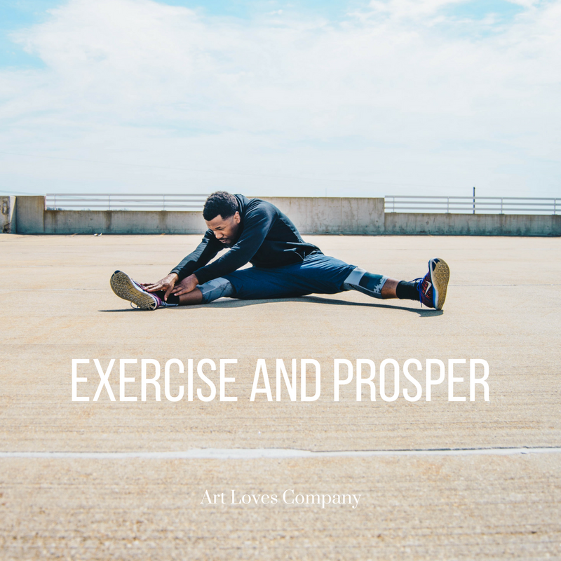 Exercise and Success
