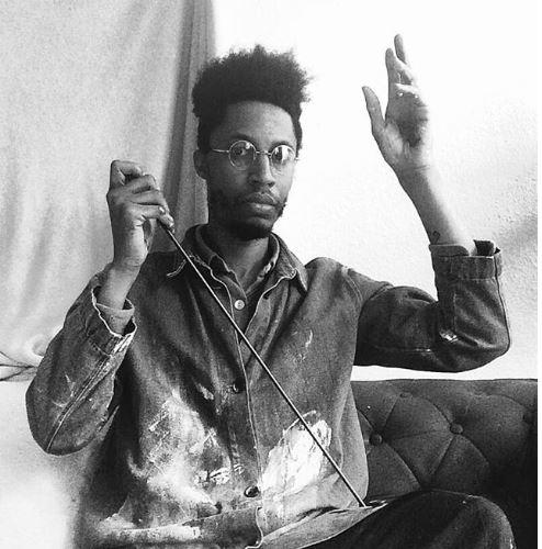 Everett Glenn  |  Artist