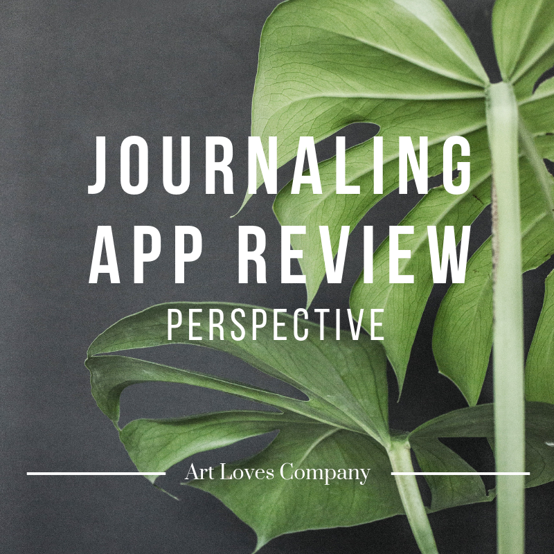 Journaling App Review Perspective.png