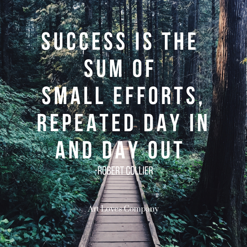 success small steps.png