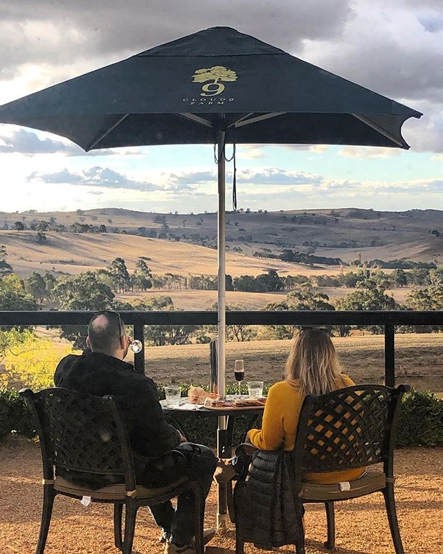Planned your winter escape yet? What could be better than a cosy little trip away 😉🍷🧀 #cloud9farm #cloud9 #cellardoor #winery #wine #winetasting #winelover #winestagram #wineandcheese #cheese #cheeselover #visitvictoria #visitmelbourne #seeaustralia #wandervictoria #melbourne #weekend #weekendvibes #daylesfordmacedonranges #landscapephotography #landscape #country #countryside #farmlife #roomwithaview #view #viewsfordays #winterishere #winter @macedonrangeswine