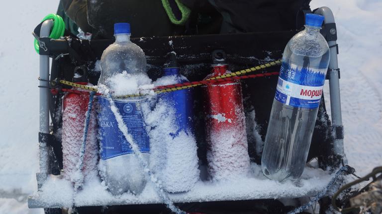 Water in Ukraine