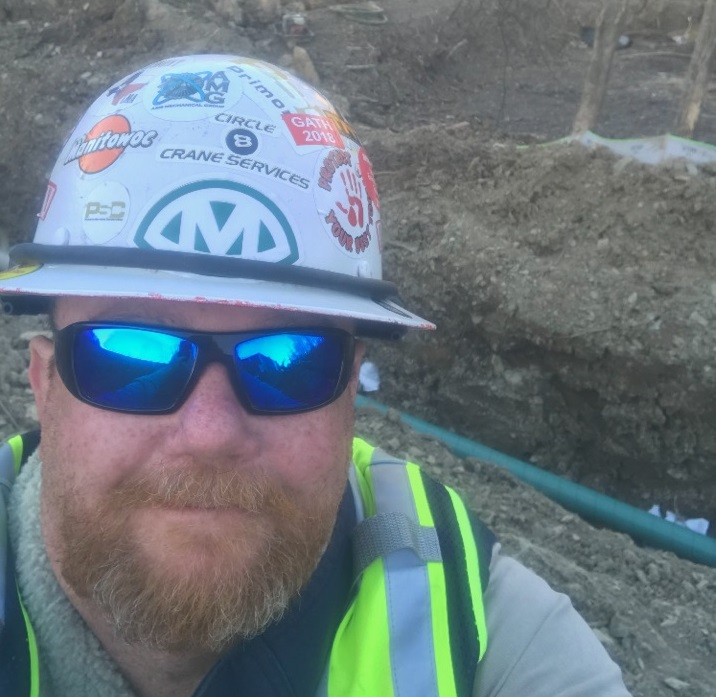 Kenneth Tullos : Lead Safety