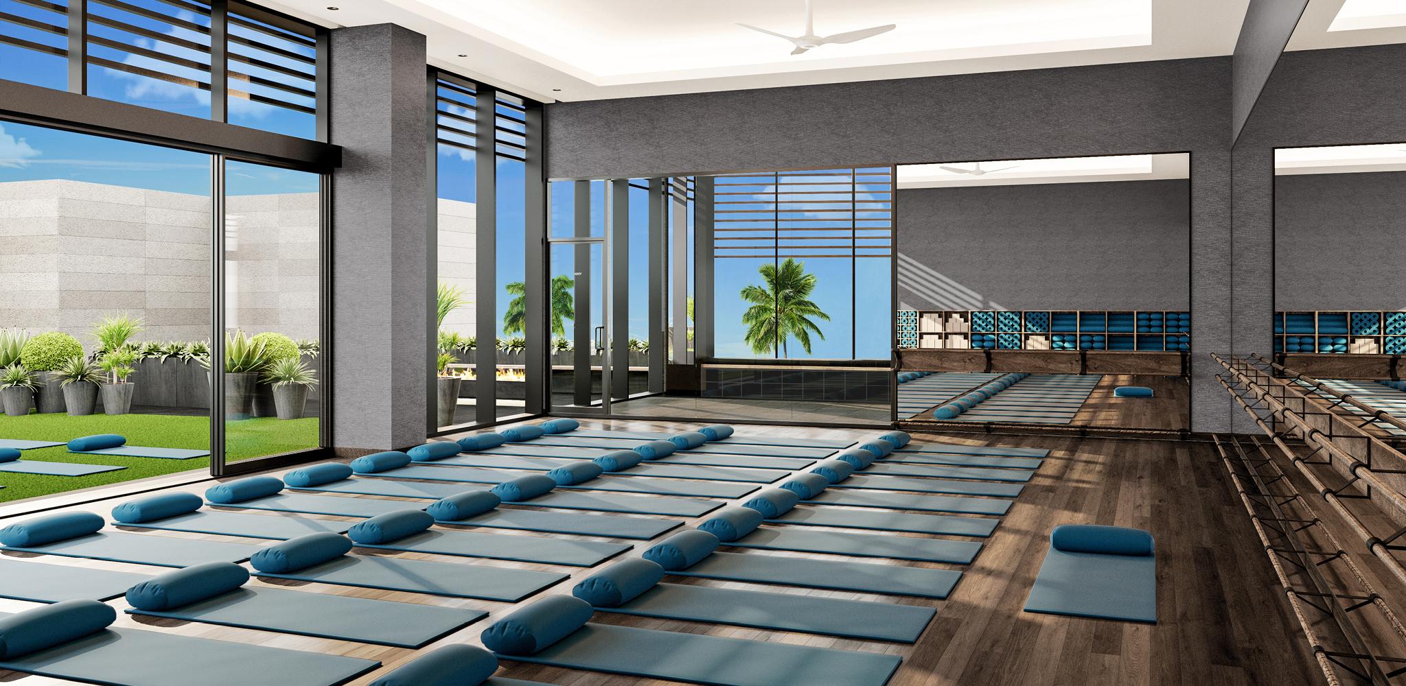 Century City Yoga