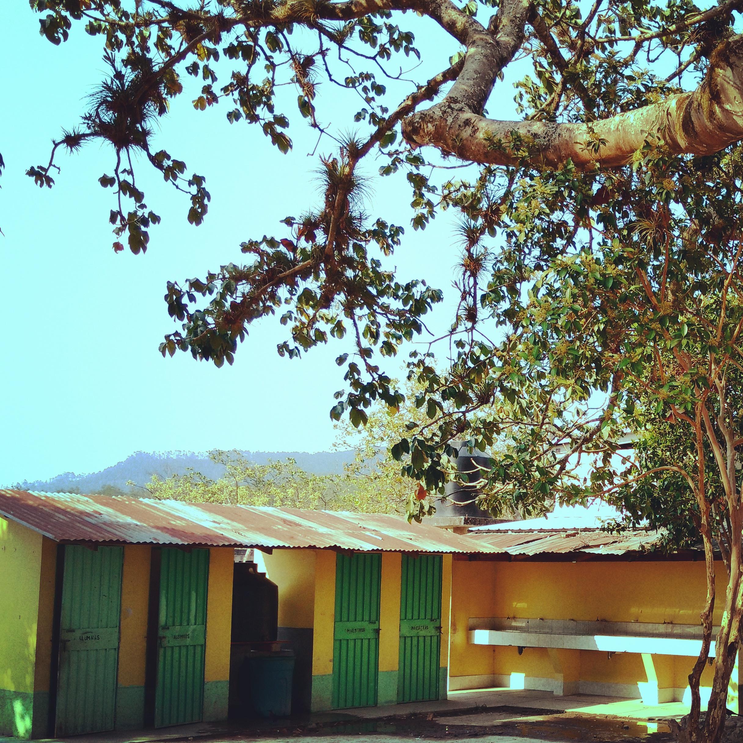 Belen, Honduras.