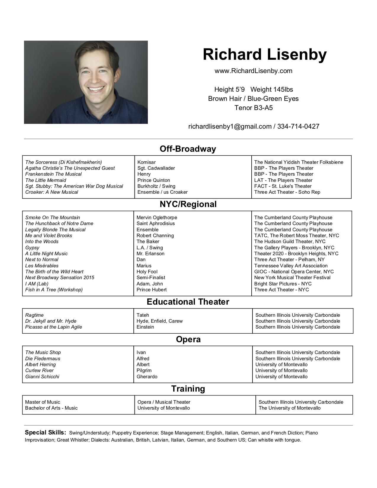 Richard Lisenby MT Resume (3)jpg.jpg