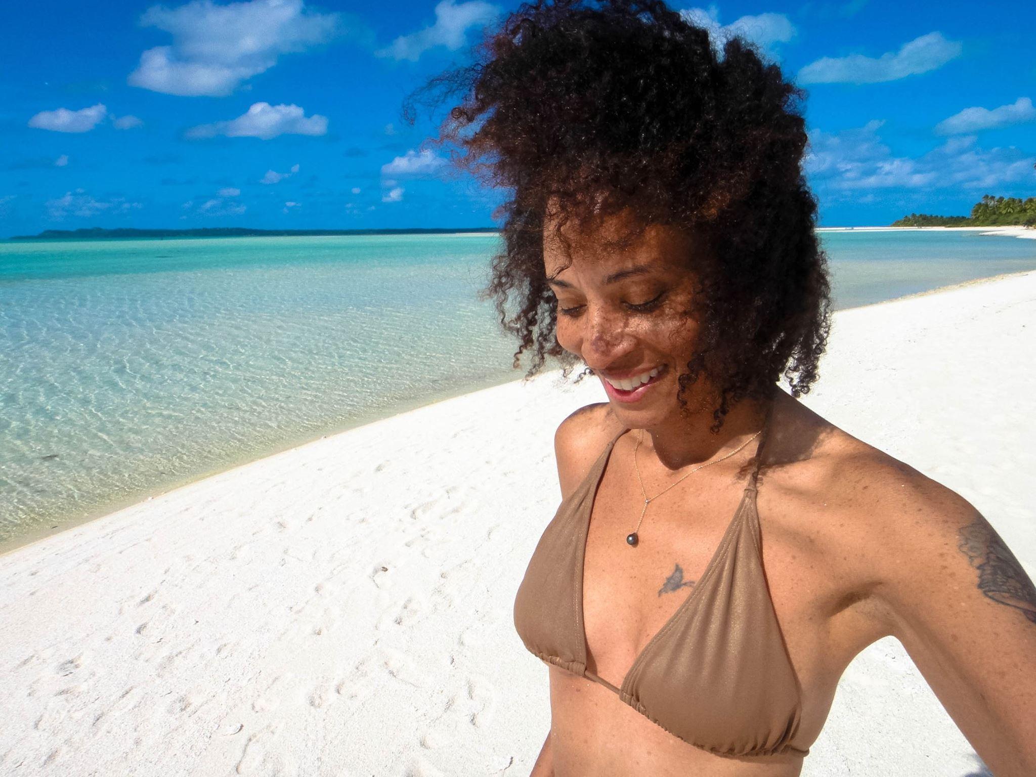 Maina, Cook Islands
