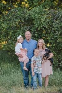 My Sweet Little Family!!!!