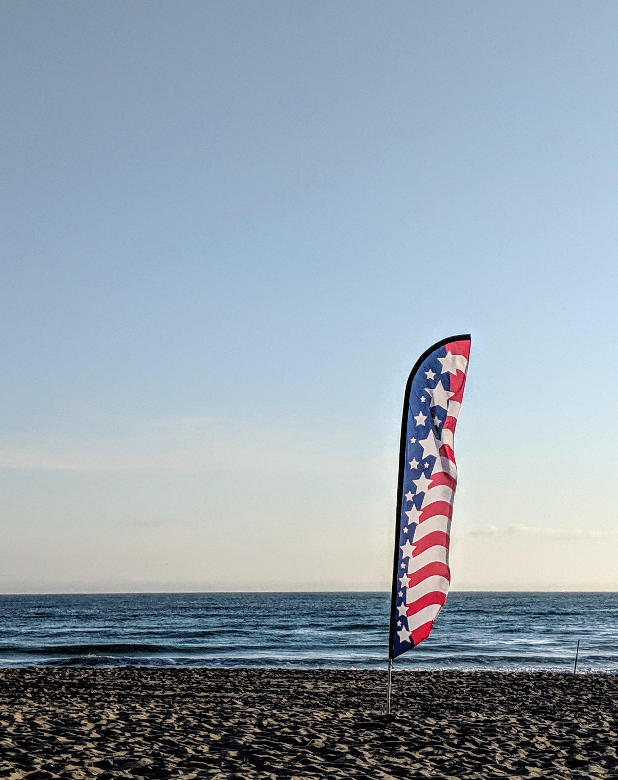 Monterey Bay - Google Pixel 2