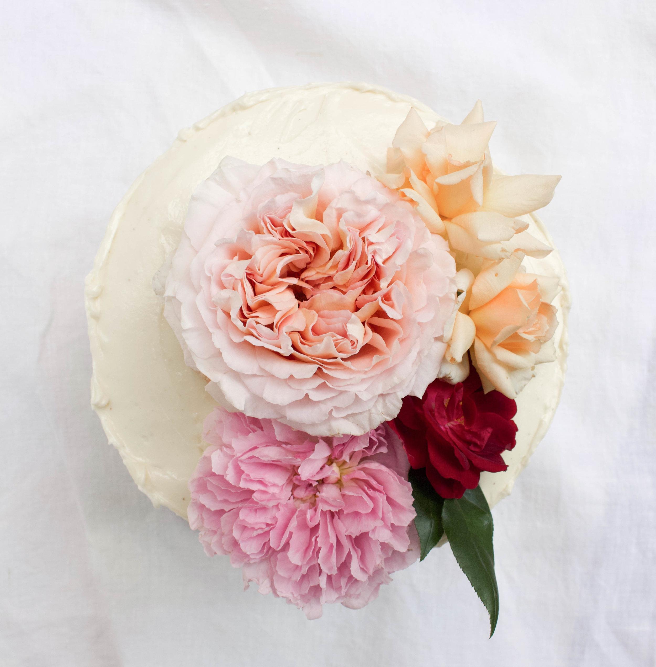< persian love cake >