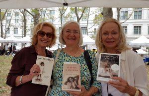 Sande, Liz and Barbara