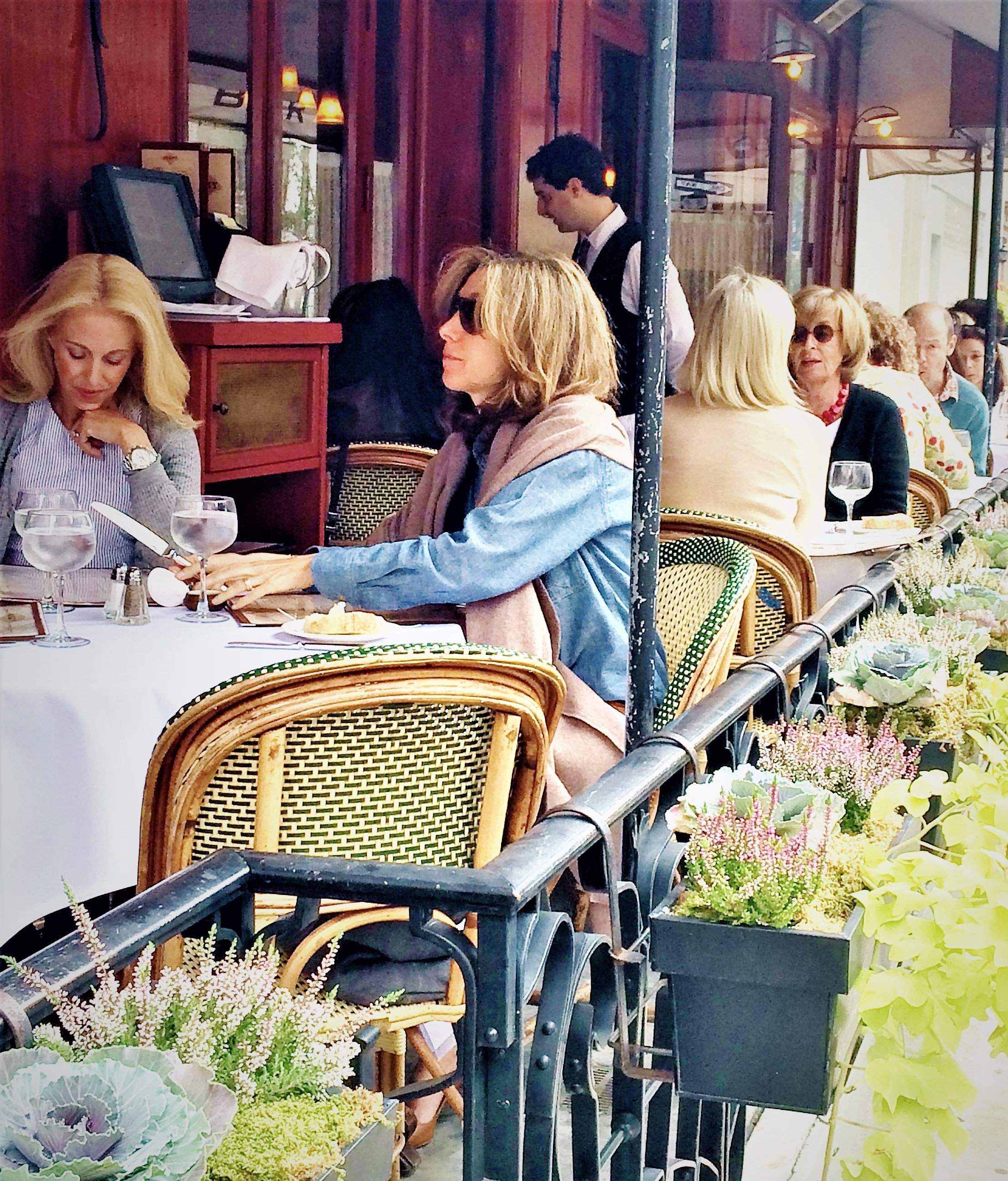 Orsay, a slice of Paris on Lex