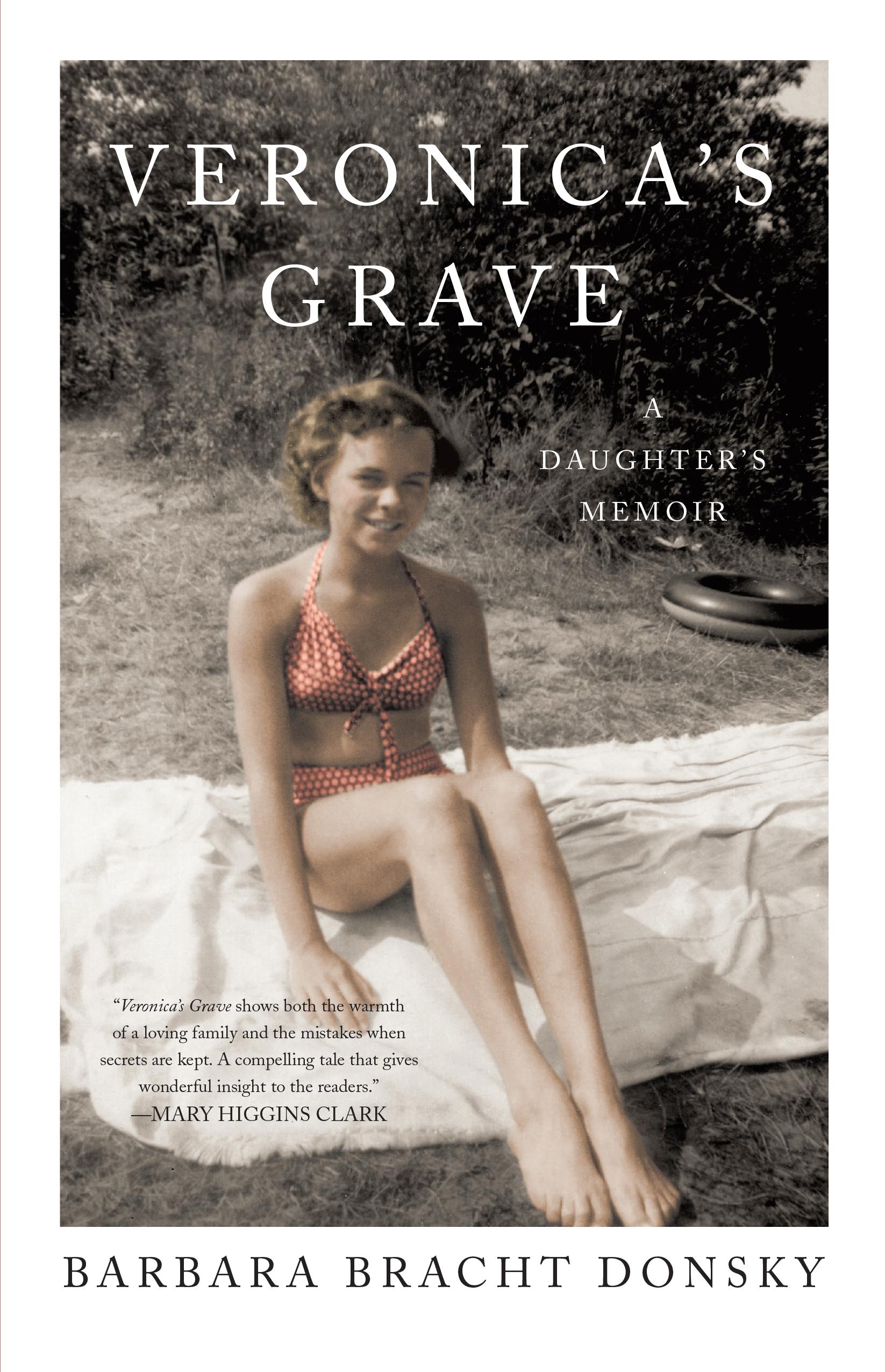 Veronica's Grave Book Cover.jpg