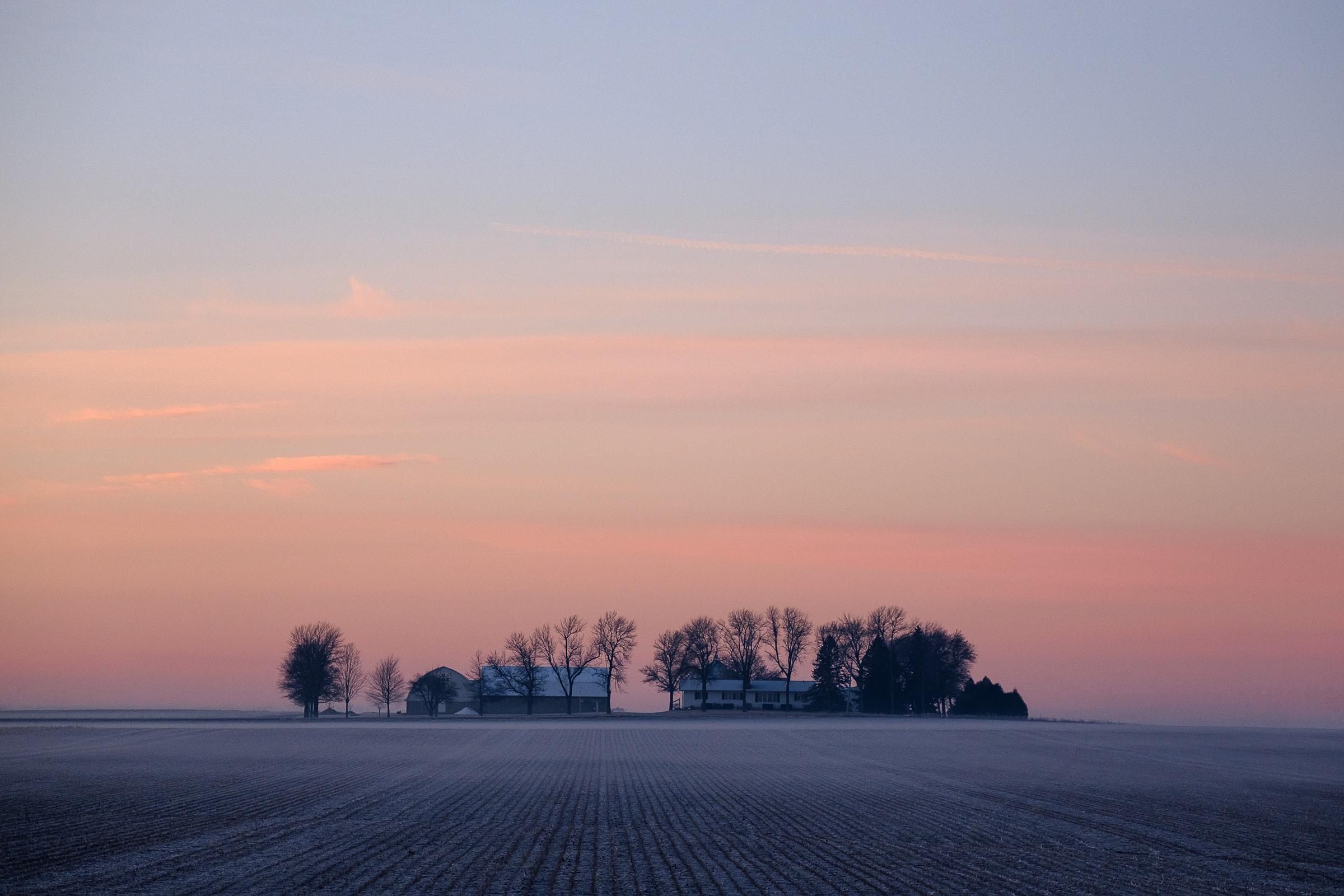 Frosty Farm
