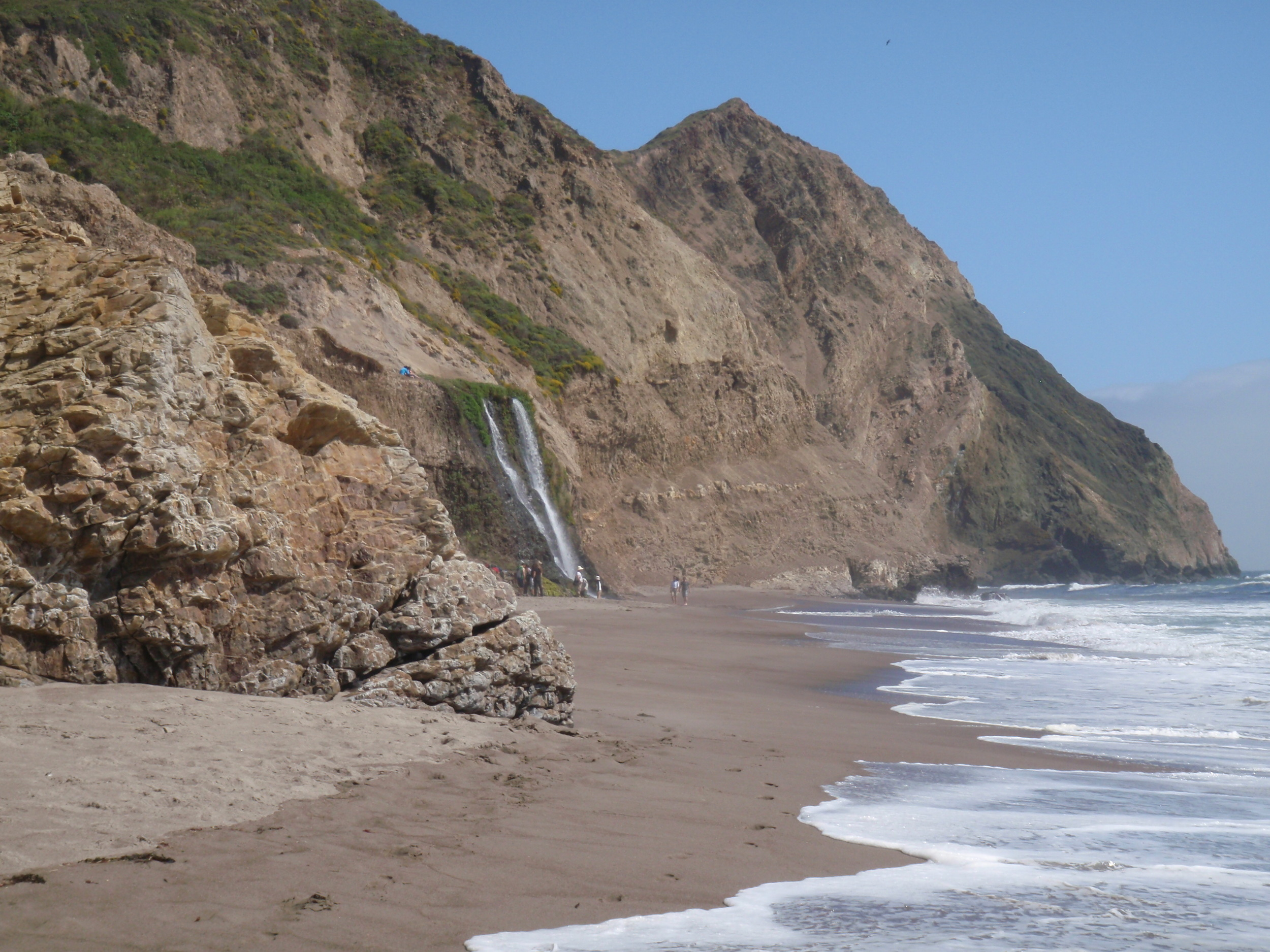 Pt Reyes Natl Seashore | July 2011