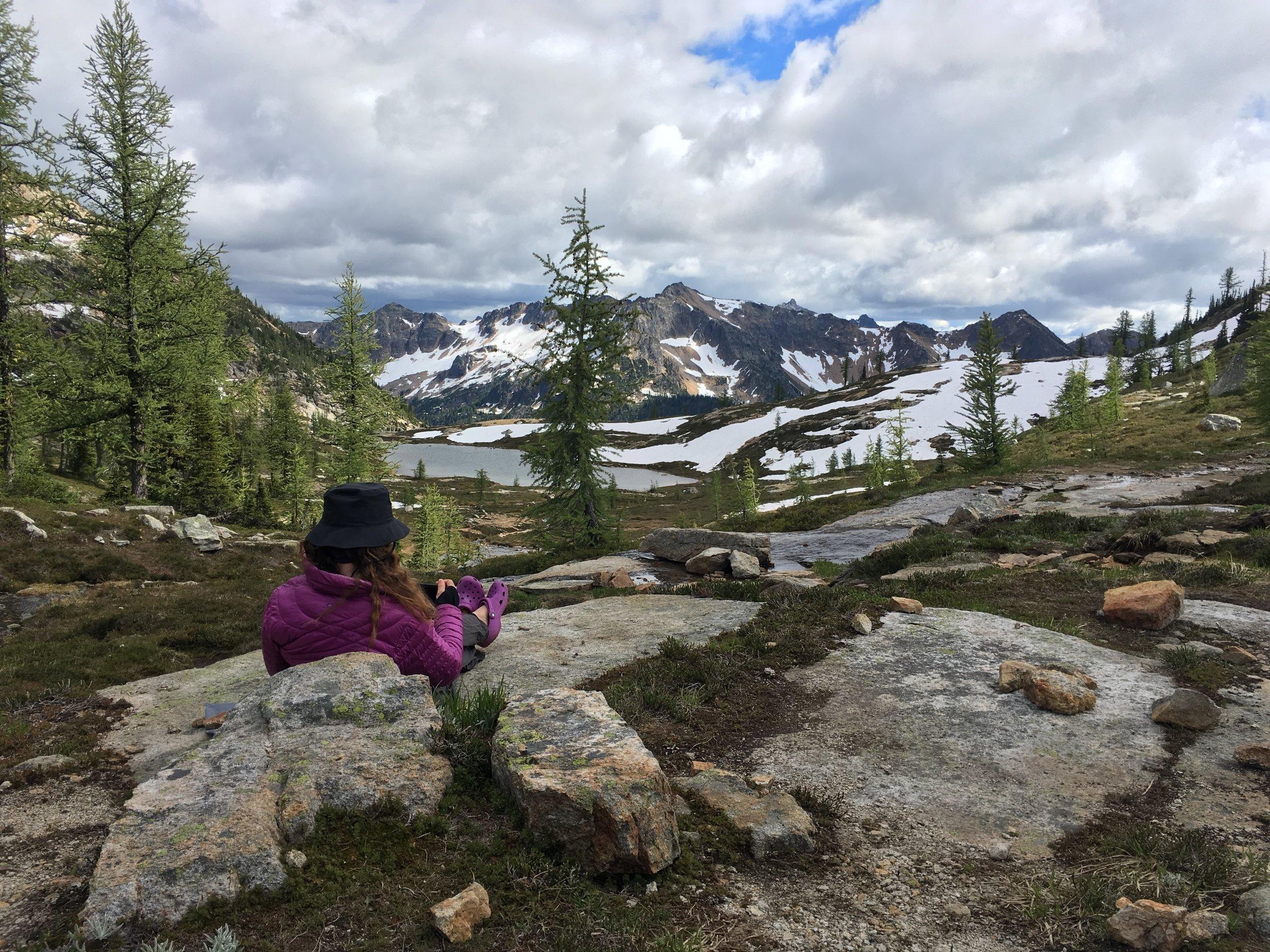 Wilderness leisure