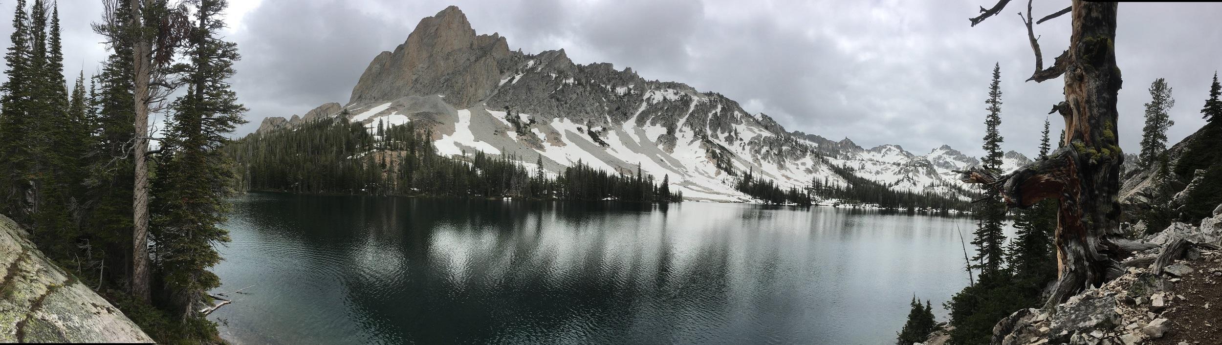 Alice Lake. Enough said.