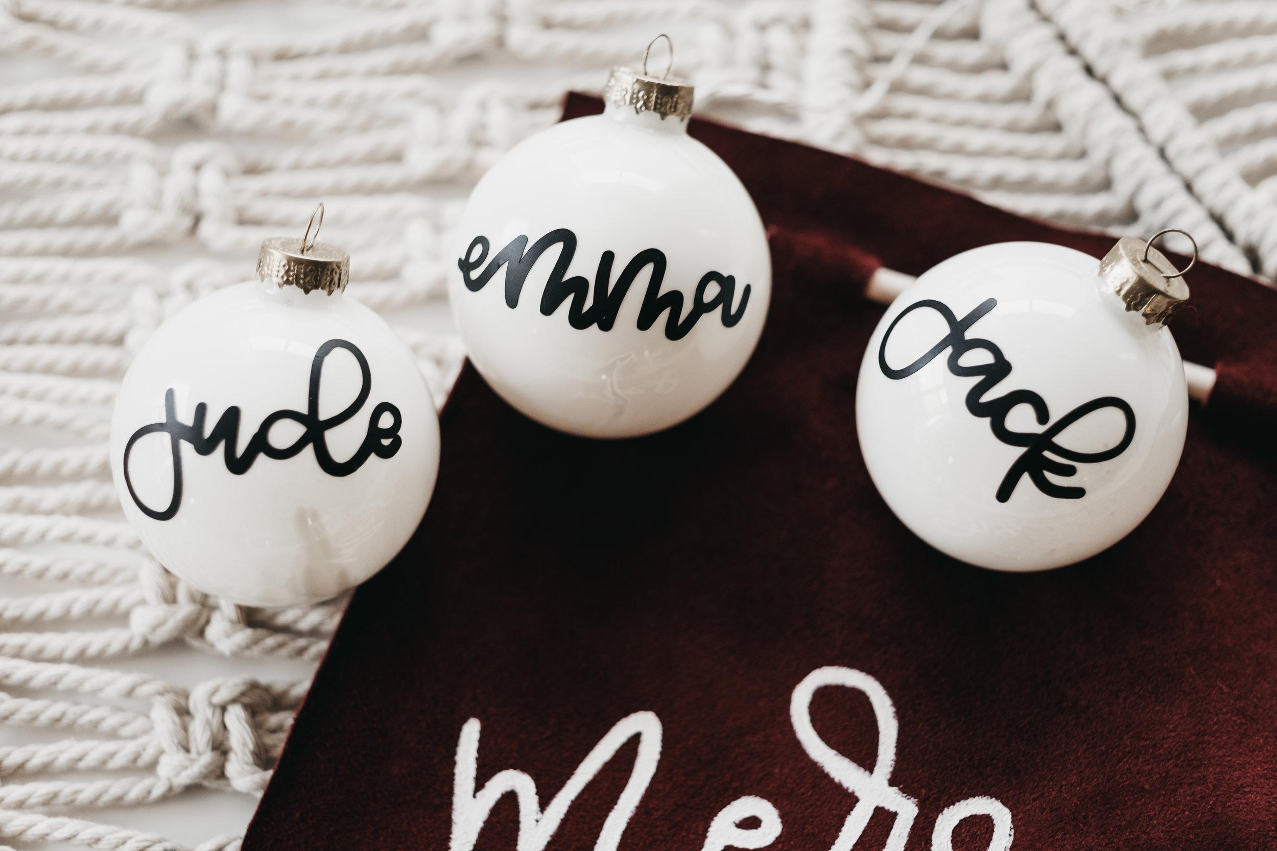 Custom Hand Lettered Christmas Ornaments-4.jpg