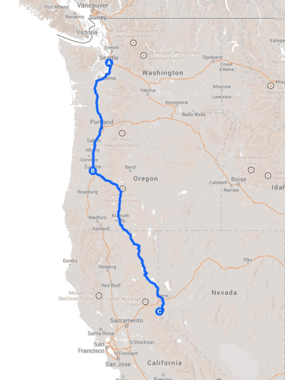 Seattle-Glenbrook-Map