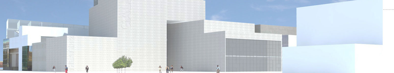 WEXNER CENTER TOWER