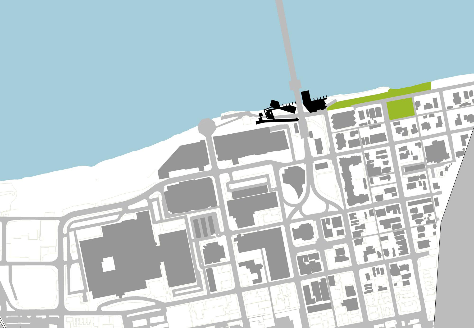 Large Site Plan