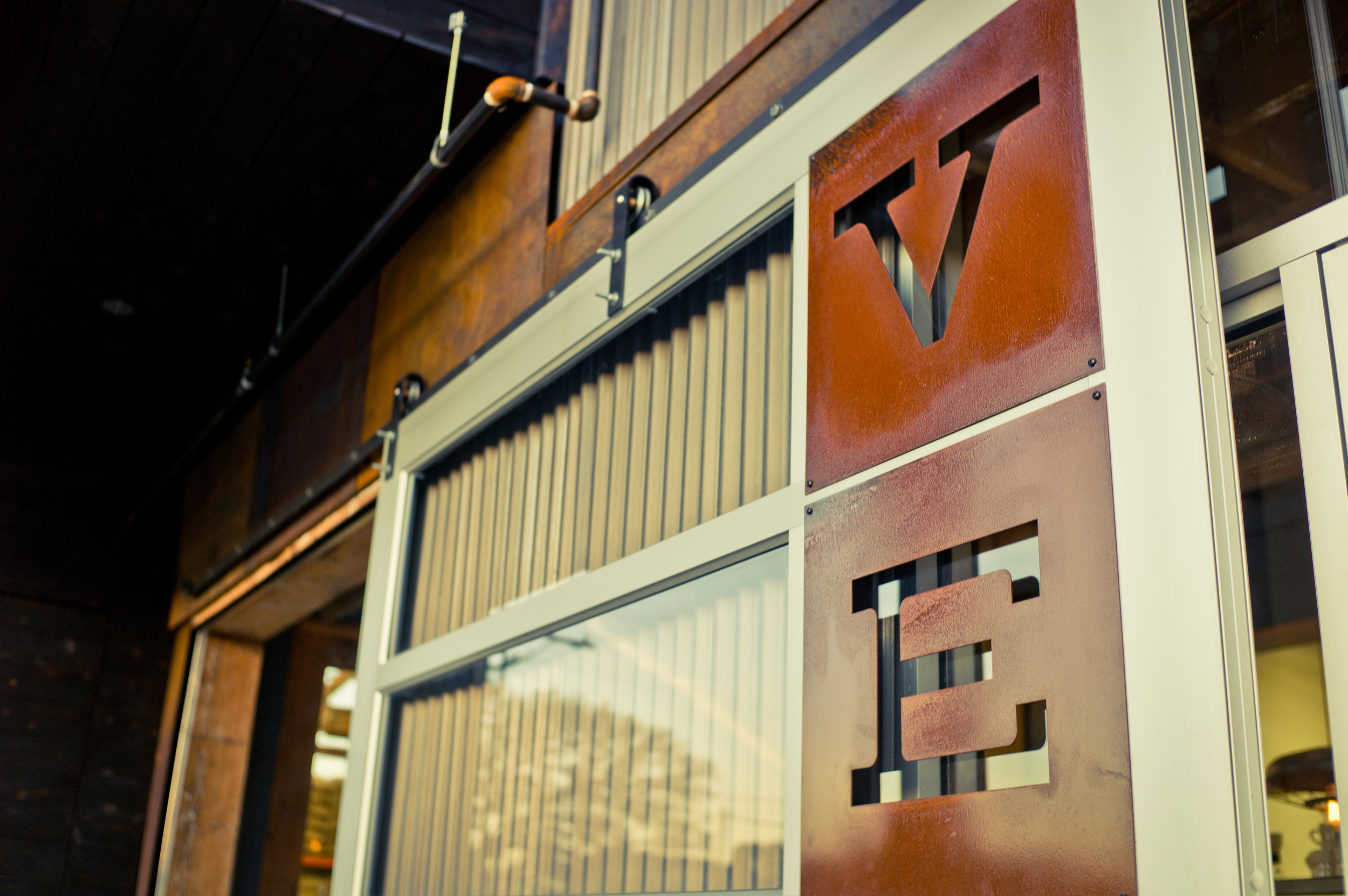 Verve Headquarters