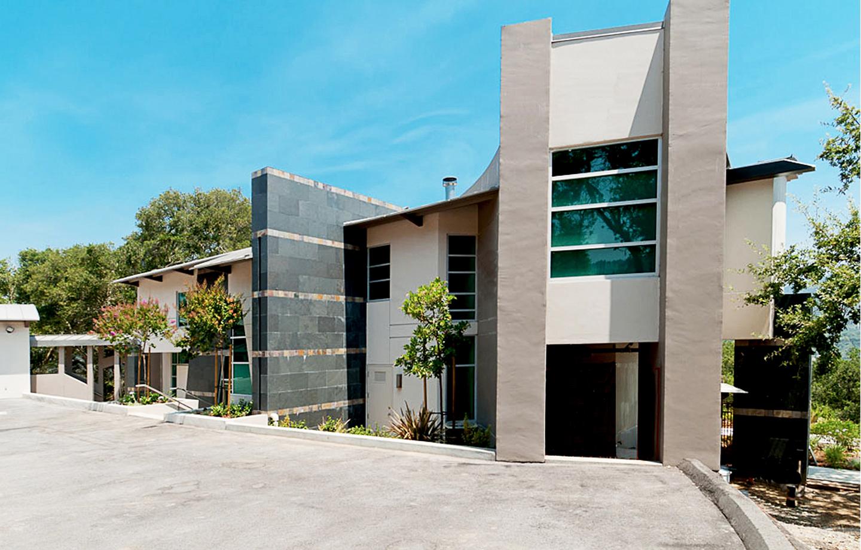 41 House - Los Gatos, CA - Exterior - Front