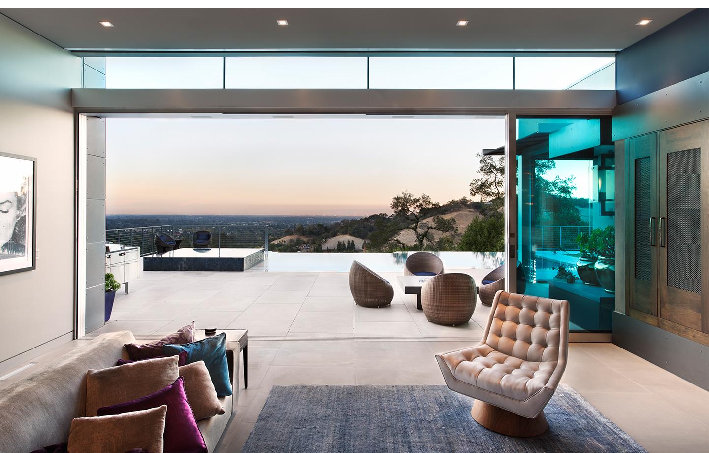 Teresita Residence Interior/Exterior View