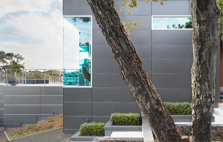 Teresita Residence - Modern Architecture
