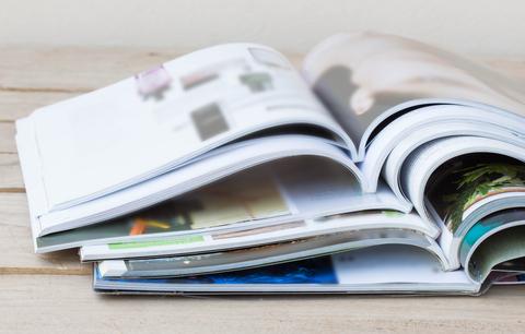 Communications agency OSG Communications – Customer magazines and employee magazines