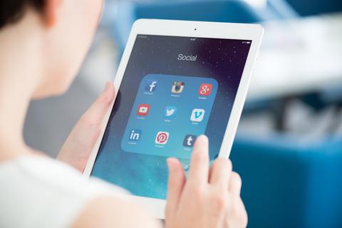 Communications agency OSG Communications – Social media