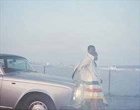 Andre Walker x POP SS18 by Sean & Seng