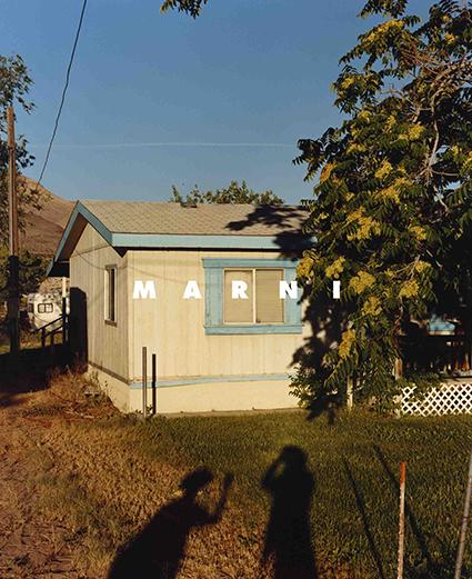 Marni AW18 by Jamie Hawkesworth
