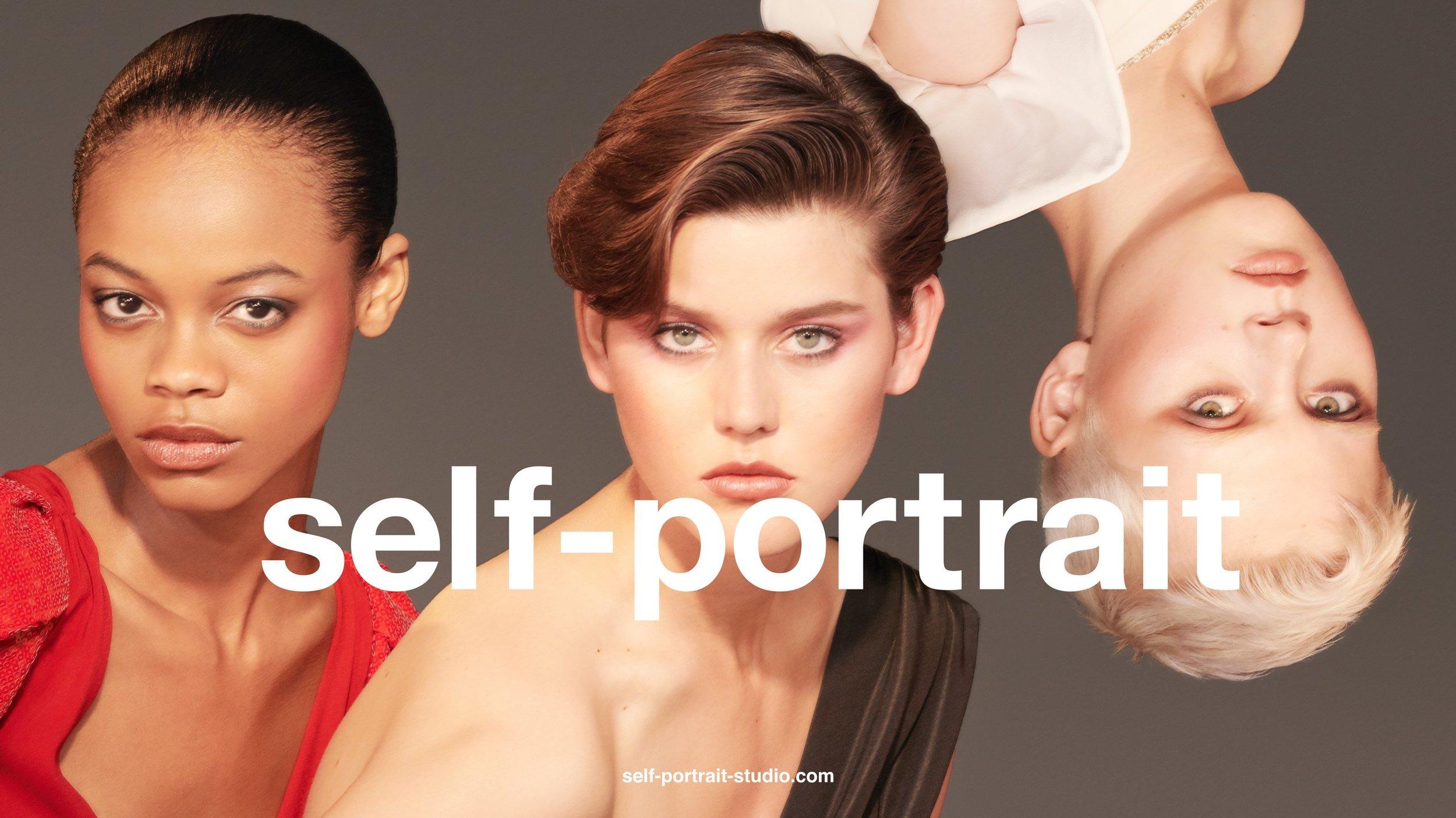 Self-Portrait x Johnny Dufort