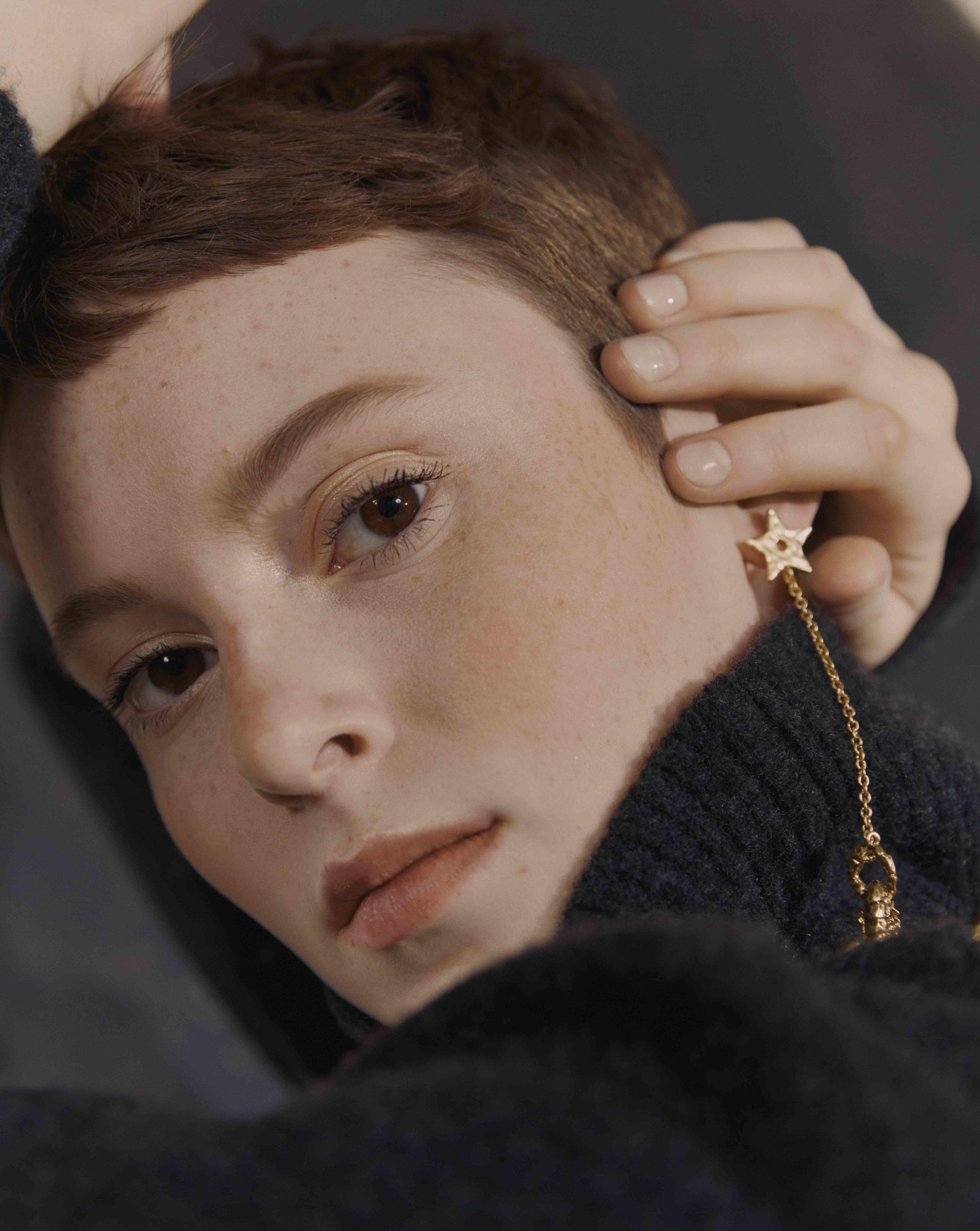 Dior x Agnes Lloyd Platt