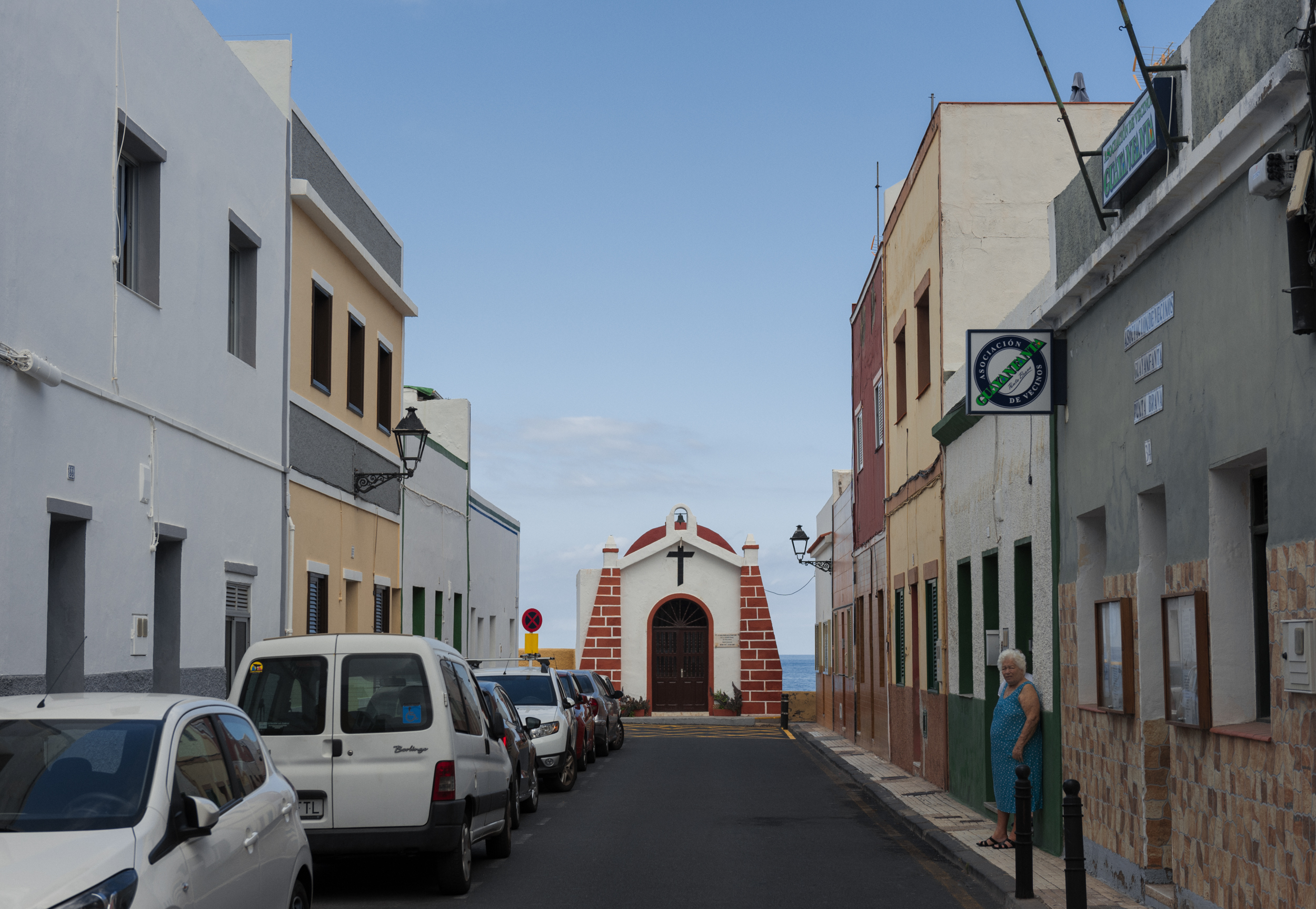 Tenerife, Canary Islands (2017)