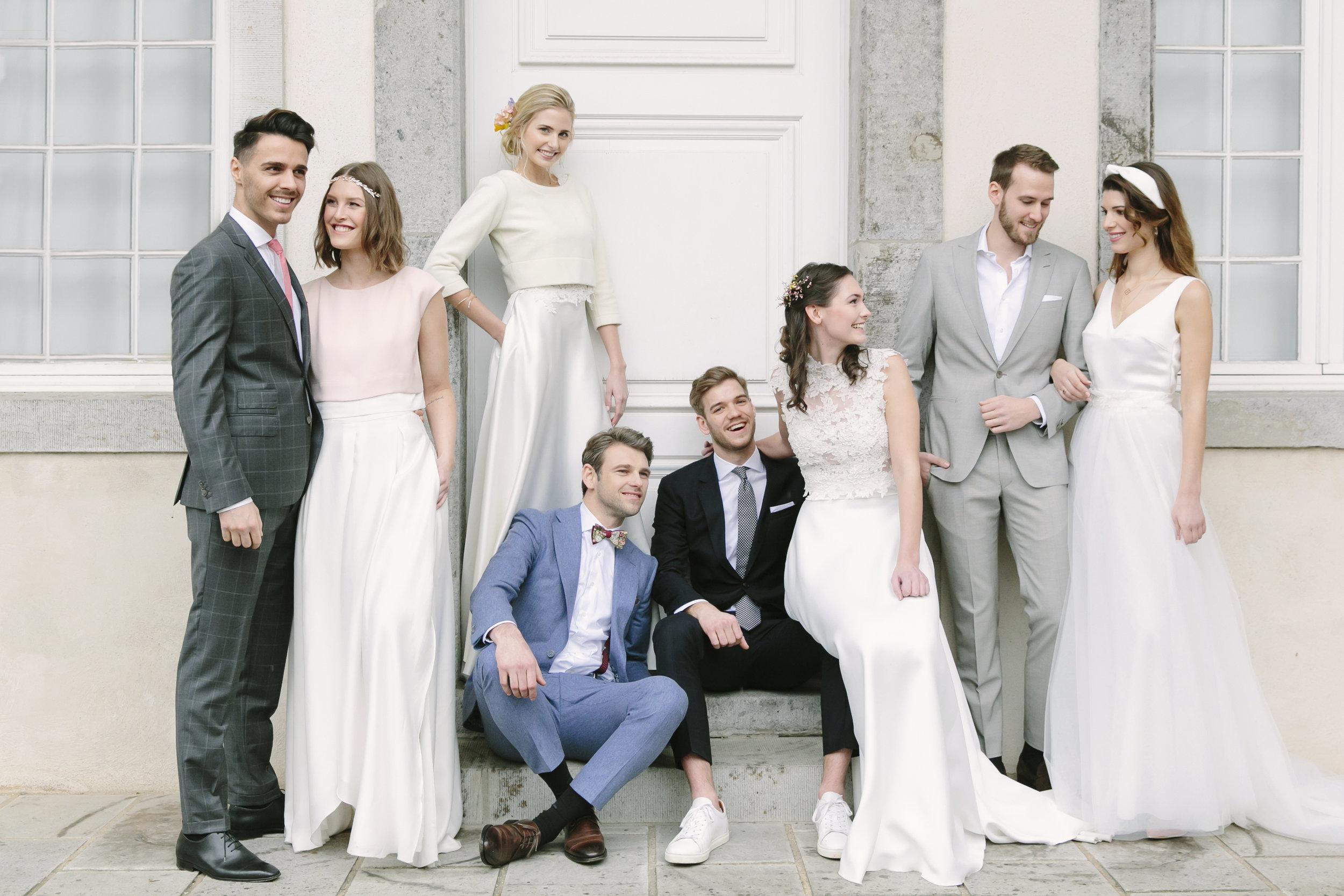 Brautkleider Hochzeitskleider Zweiteiler Isi Lieb.jpg