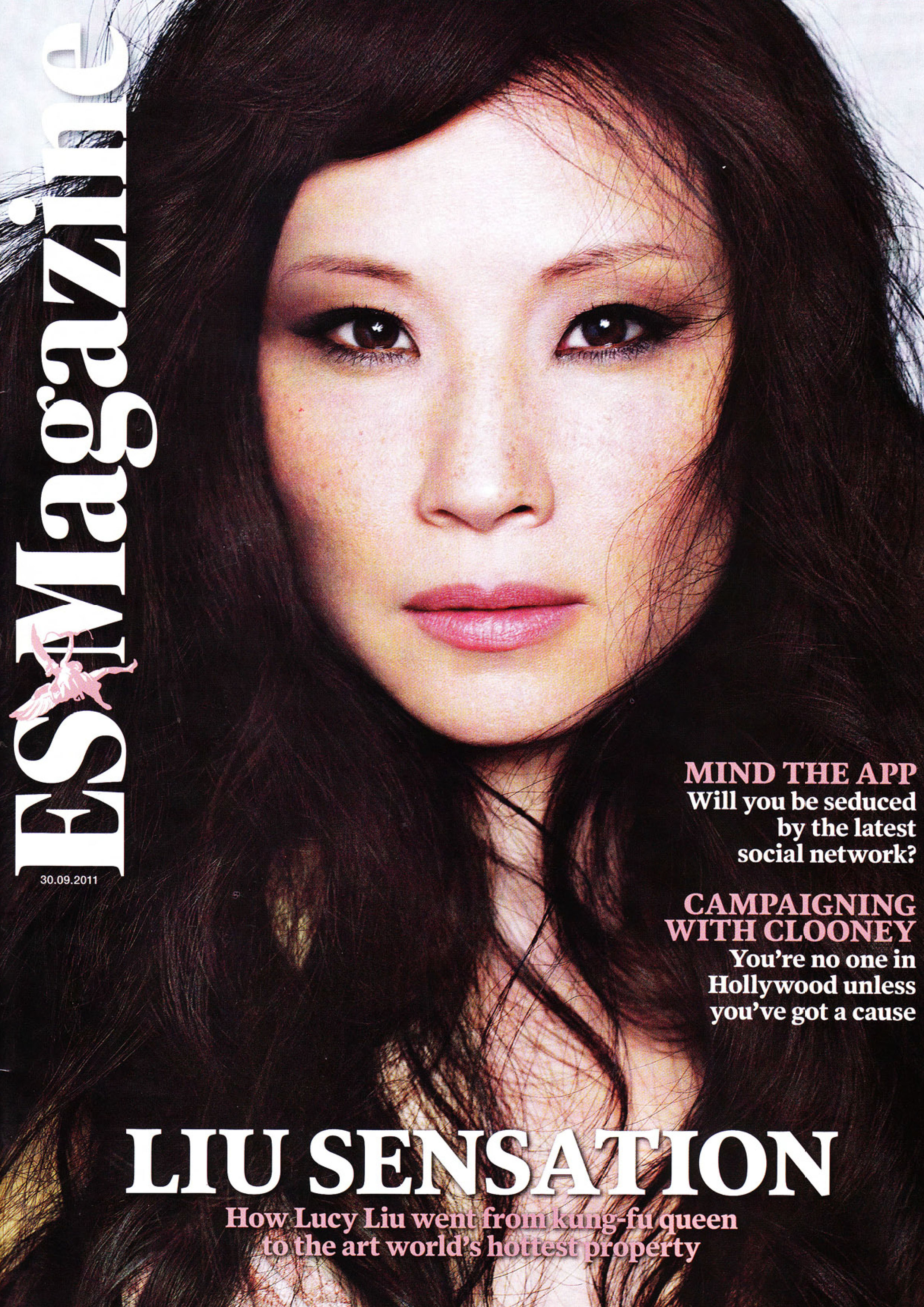 September 2011 ES Magazine
